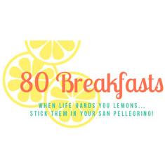 80s Breakfasts
