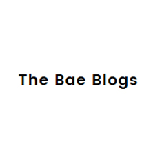 The Bae Blogs
