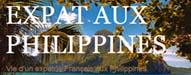 EXPAT AUX PHILIPPINES