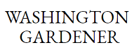 washington gardener