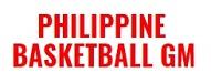 PHILIPPINE BASKETBALL