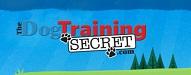The Dog Training Secret