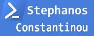 Stephanos Constantinou
